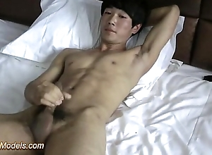 Consumptive Body Asian Boy Around b cause complications for Off