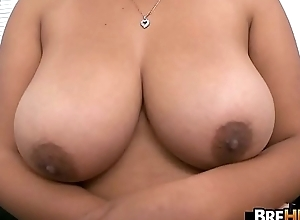 Big Tit Slut'_s one and only porn ever made 2.2