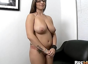Fat natural tits, amazing huge tits 2.5