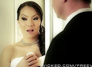 Asa Akira needs one dicks
