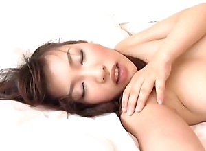 Making out Sweet Asian Pussy